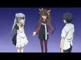 [AniDub] IS (Infinite Stratos) Encore | Бесконечные Небеса: На Бис [OVA-1. A Sextet Yearns to Be in Love]